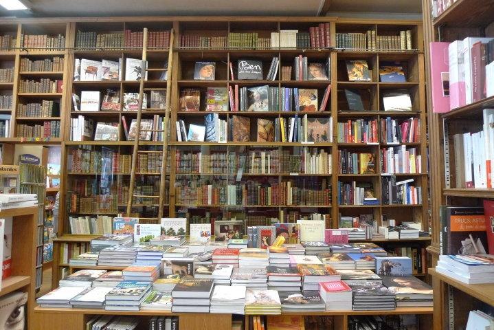 Existe-t-il des barrières à la promotion des auteurs nordiques en France ?